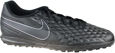 Nike Tiempo Legend 8 Club TF AT6109-010 Black 44.5
