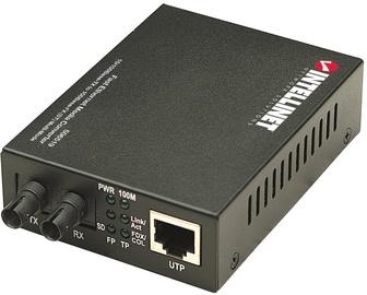 Optiskais pārveidotājs Intellinet 506519, 100 Mb/s