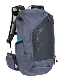 Mugursoma Cube Backpack Edge Twenty Grey