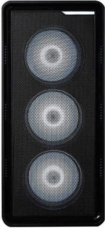 Zalman M3 Plus mATX Mini-Tower Black (поврежденная упаковка)