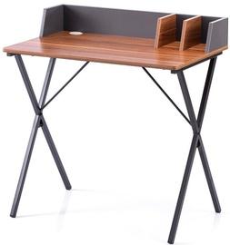Письменный стол Homede Glarm Walnut