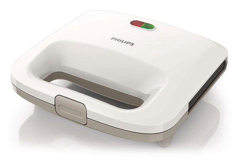 Sviestmaižu tosteris Philips HD2395/00, 820W