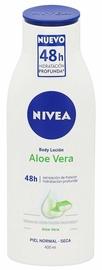 Лосьон для тела Nivea Aloe Vera, 400 мл