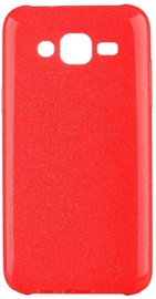 Telone Candy Shine Jelly Back Case For Nokia 3 Red