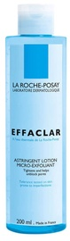 La Roche Posay Effaclar Toner Astringent Lotion Micro Exfoliant 200ml