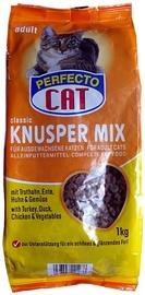 Perfecto Cat Poultry Mix 1kg