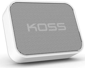 Bezvadu skaļrunis Koss BTS1 White