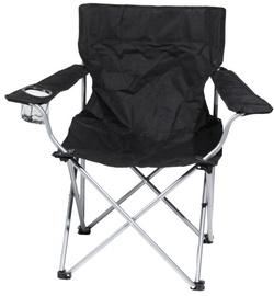 Atom Outdoors Camping Chair 50x80x50cm