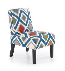 Atzveltnes krēsls Halmar Fido Multicolored, 65x52x75 cm