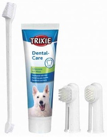 Trixie 2561 Pet Finger Toothbrush