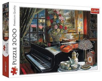 Trefl Puzzle Sounds Of Music 2000pcs 27112