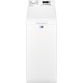Стиральная машина Electrolux EW6TN5061, 6 кг, D