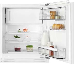 Встраиваемый холодильник AEG SFB682F1AF