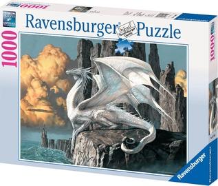 Puzle Ravensburger Dragon 156962, 1000 gab.