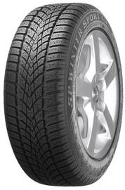 Ziemas riepa Dunlop SP Winter Sport 4D, 245/50 R18 100 H