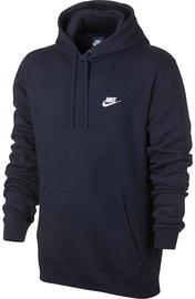 Nike Sweatshirt Hoodie NSW 804346 451 Black 2XL