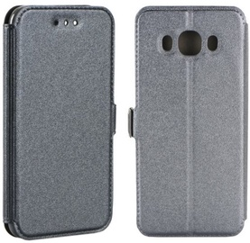 Telone Super Slim Shine Book Case For Samsung Galaxy J5 J530F Grey