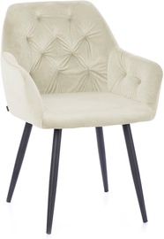 Homede Argento Chairs Cream 2pcs