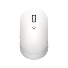 Компьютерная мышь Xiaomi Mi Silent edition bluetooth, белый