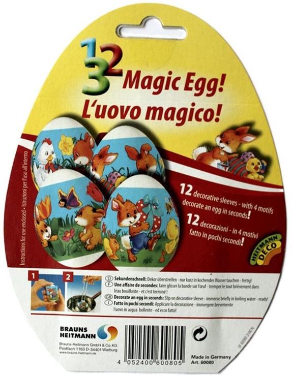 Brauns-Heitmann Magic Egg 126018