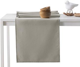 AmeliaHome Empire AH/HMD Tablecloth Cappuccino 30x80