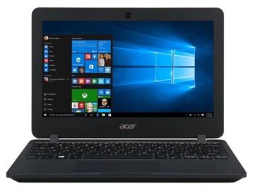 """Klēpjdators Acer TravelMate B TMB118-G2-R-C2FL, Intel® Celeron® N4020, 4 GB, 128 GB, 11.6 """""""