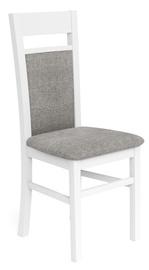 Ēdamistabas krēsls Halmar Gerard 2 White