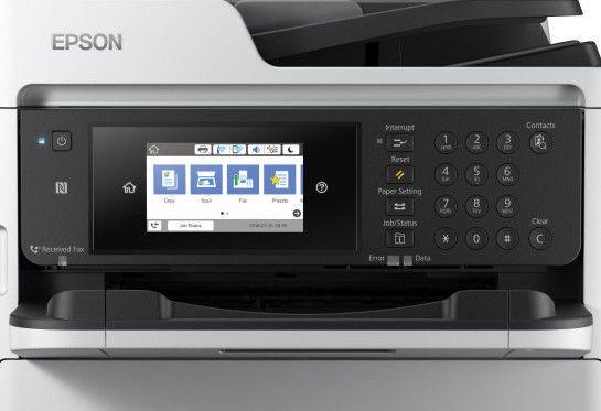Tintes printeris Epson WorkForce Pro WF-M5799DWF