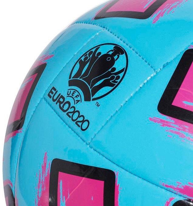 Adidas Uniforia Club Ball Blue/Pink Size 5