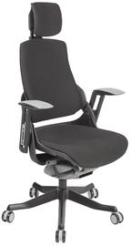 Home4you Office Chair Wau Black