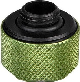 Thermaltake Pacific C-PRO G1/4 PETG Tube 16mm OD Compression Green