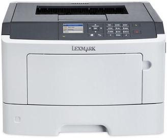 Лазерный принтер Lexmark MS517dn