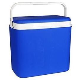 Холодильный ящик Verners 9032 Blue, 32 л