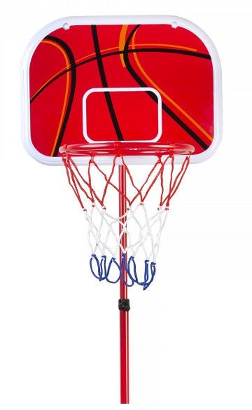 Basketball Set With Accessories B19c