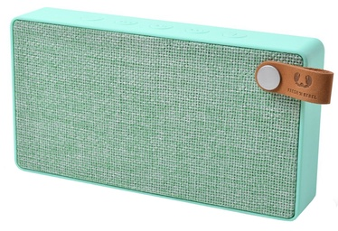 Bezvadu skaļrunis Fresh 'n Rebel Rockbox Slice Fabriq Peppermint, 6 W