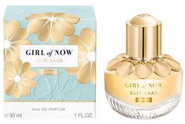 Парфюмированная вода Elie Saab Girl Of Now Shine 30ml EDP