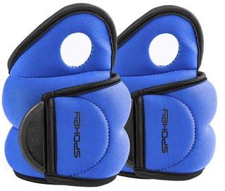 Утяжелитель для рук Spokey Weight Cuffs IV 2x1.5 kg