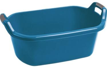 Bļoda Curver 0803316X55, 55 l, zila