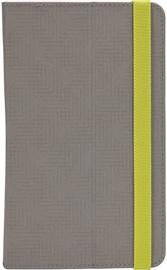 Чехол Case Logic CBUE1108LG, серый, 8″