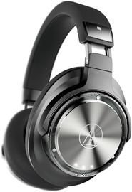 Наушники Audio-Technica ATH-DSR9BT Black, беспроводные