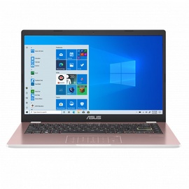 "Klēpjdators Asus Vivobook, Intel® Celeron® Processor N4020 (4 MB Cache, 1.1 GHz), 4 GB, 128 GB, 14 """