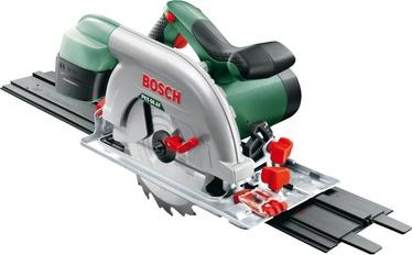 Дисковая пила Bosch PKS 66-2 AF AKC Circular Saw with Guide Rail