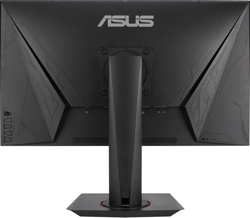 "Monitors Asus VG278Q, 27"", 1 ms"