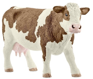Schleich Simmental Cow 13801
