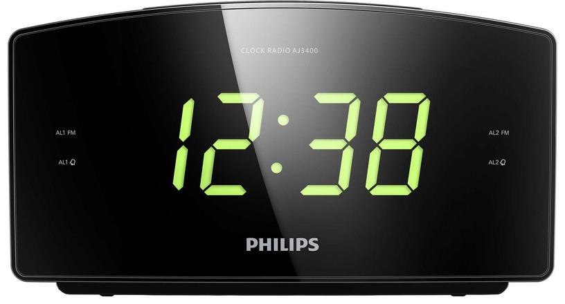 Radio uztvērējs Philips AJ3400/12