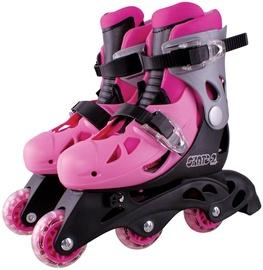 Ролики Inline Rollerblades Pink 32-35