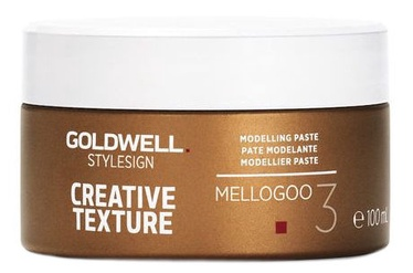 Goldwell Style Sign Creative Texture Mellogoo Modelling Paste 100ml