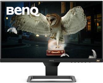 "Monitors BenQ EW2480, 23.8"", 5 ms"