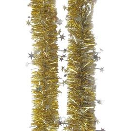 Vizulis PVC SY17MT-064 ZELTS 14CM 2M (CHRISTMAS TOUCH)