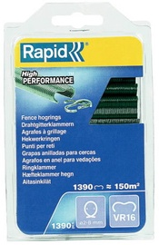 Rapid Fence Hogring VR16/ 1.39M 2-8mm Green
